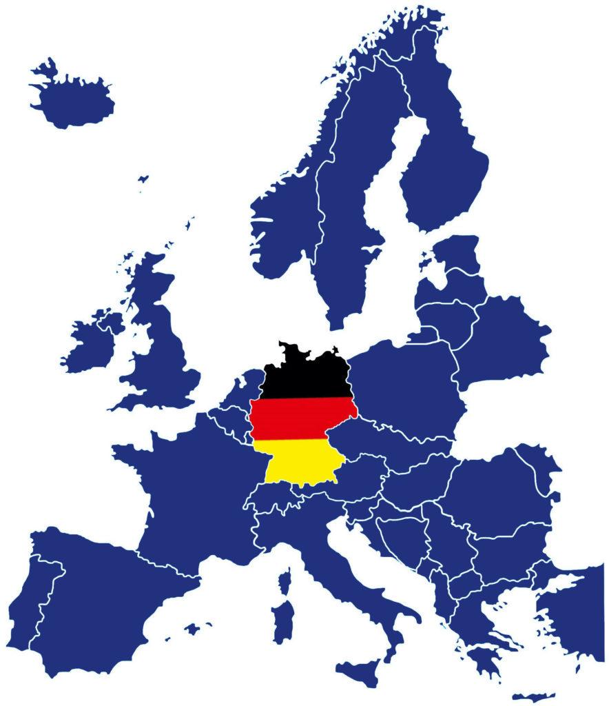 Interrelations Europa